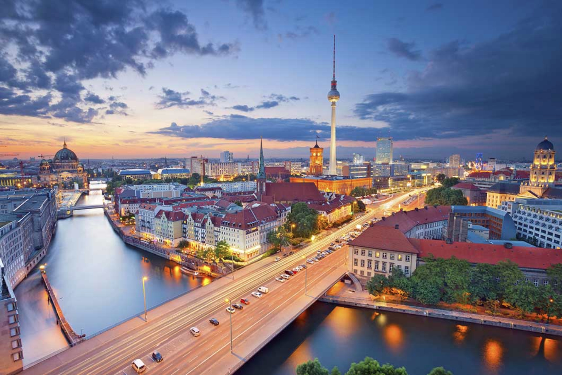 Germany Berlin Hotels Thesmallhotels Com Small Boutique Hotels