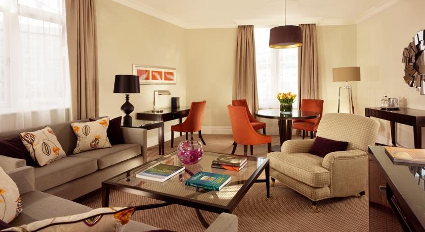 51 buckingham gate hotel london united kingdom small for Small boutique hotels london