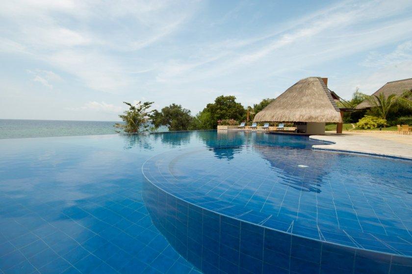 Eskaya Beach Resort Spa Philippines